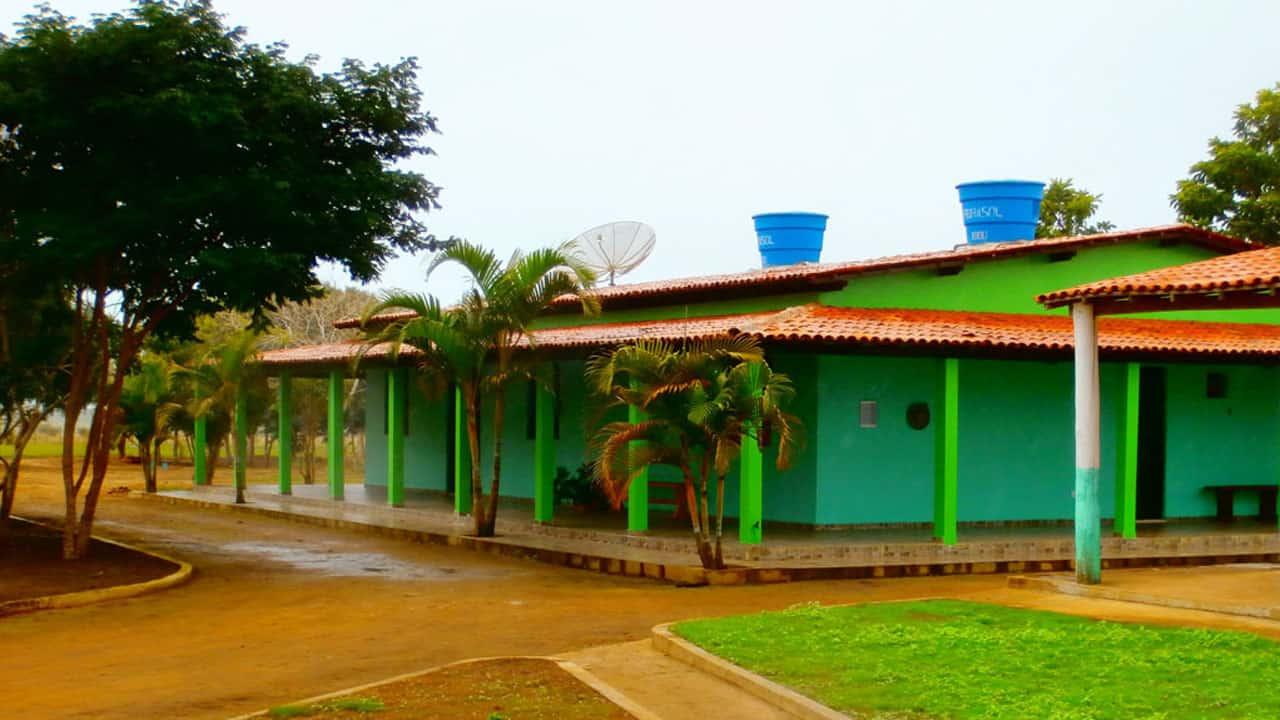 Fazenda Pontal da Barra